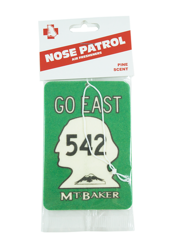Go East Air Freshener