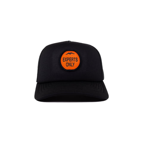 Expert Only Patch Hat