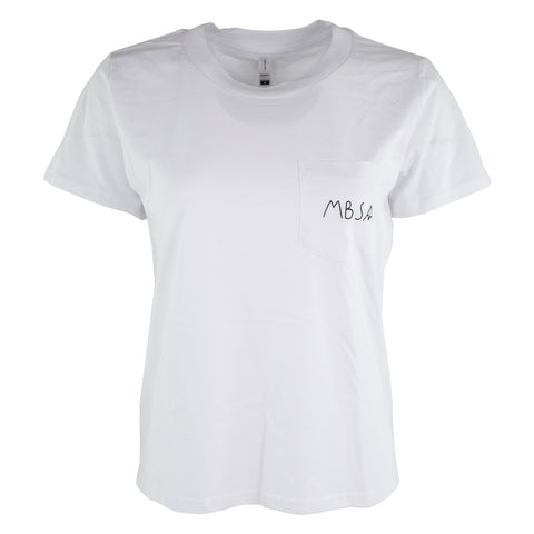 Women's Bakerview Pocket Tee