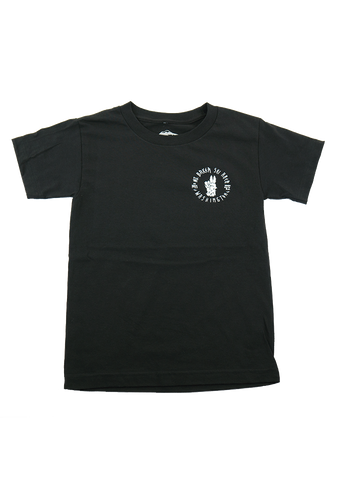 RZ Yeti Method Youth Tee