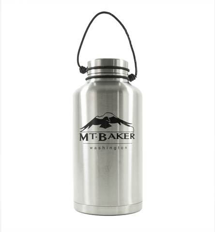 Mt. Baker V20 Growler