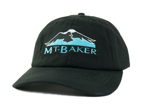 Raven Mountain Ballcap