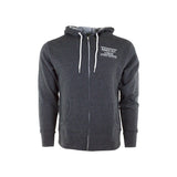 Raven Hut Lodge Zip Up