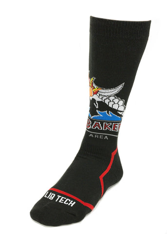 JL Baker Mountain Sock