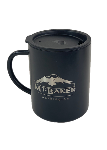 Mt Baker Camp Cup