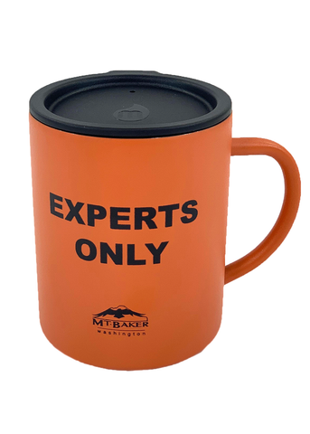 Experts Only Camp Cup