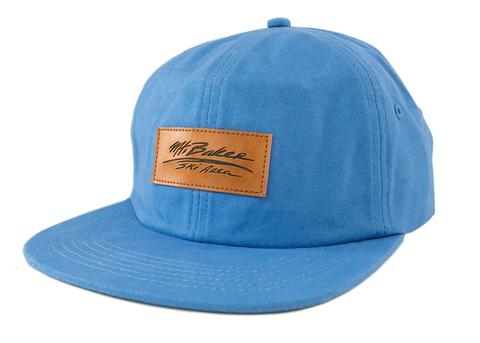 MBSA Softback Hat