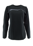 Horizon Lines Women's Long Sleeve Tee