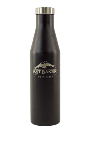Mt. Baker S6 Water Bottle