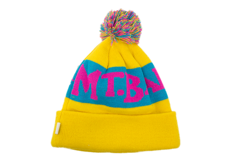 Youth Mt. Baker Team Beanie