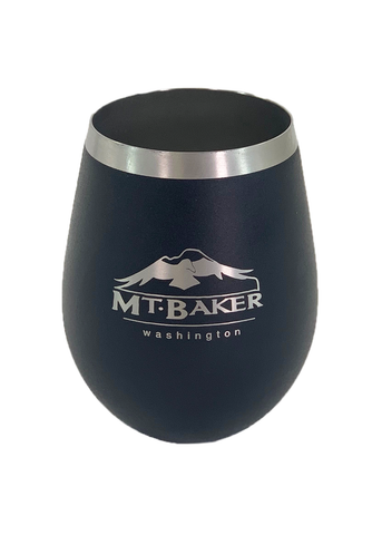 Mt. Baker Wine Cup