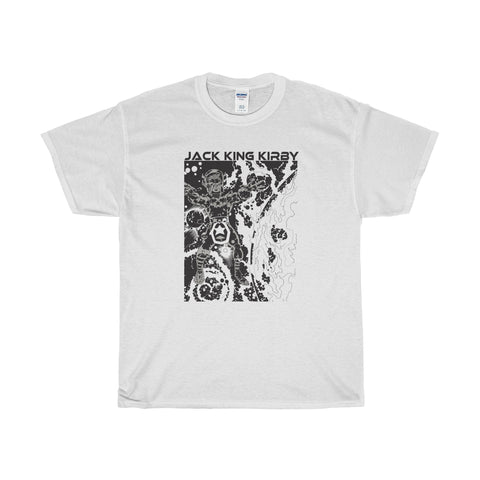 The Jack Kirby T-Shirt - Jack Kirby