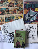 Jack Kirby Art & Print Package #7 Special Edition - Jack Kirby