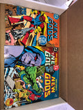 Jack Kirby Art & Print Package #10 Special Edition - Jack Kirby
