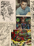 The Jack Kirby Care Package - Jack Kirby