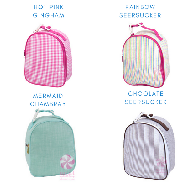 Gumdrop Lunchbox by Mint®