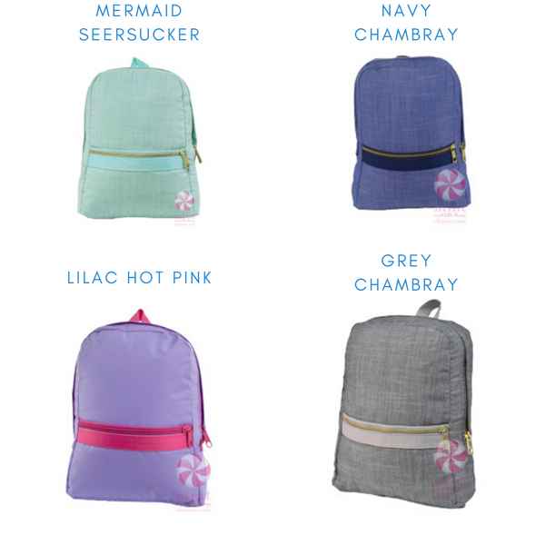 Small Backpacks
