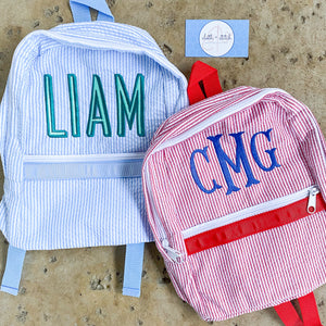 Small Backpacks by Mint®