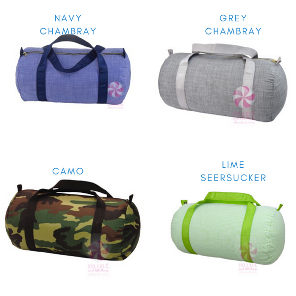Baby Duffle by Mint®