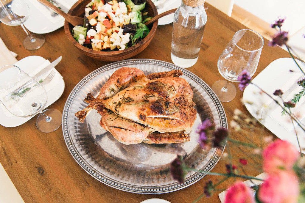 20 Ideas for Making Your Thanksgiving Extra Special This Year