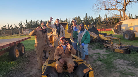 Orchard Operations Team