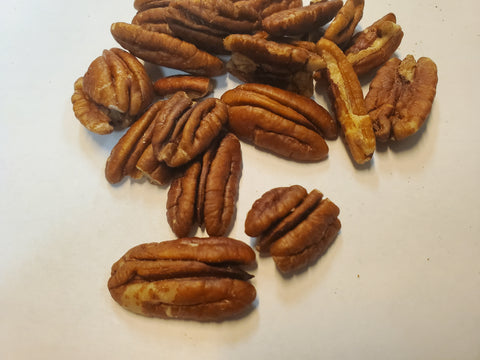 Grocery store pecans