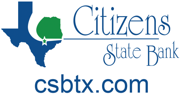 Citizens State Bank | Sponsor of Royalty Pecan Farms Harvest Festival