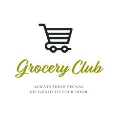 Grocery Club Logo. Subscribe and Save.