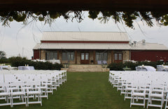 Orchard Weddings at Royalty Pecan Farms