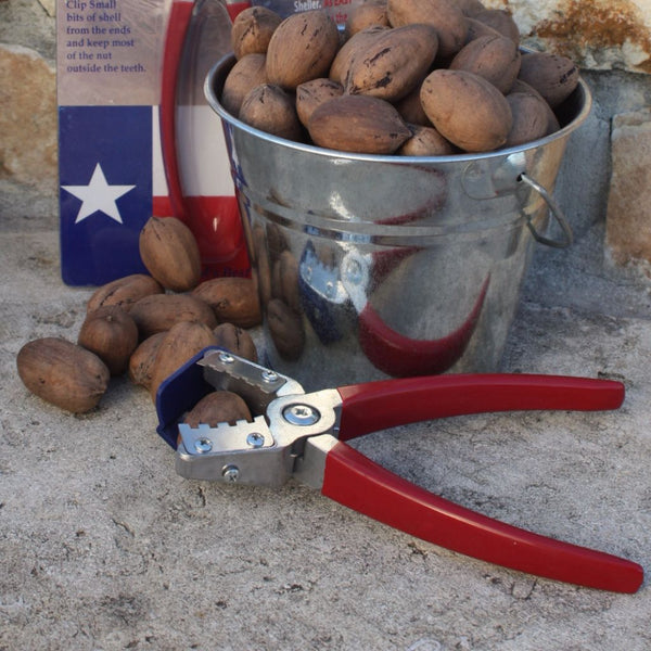 Texan Nut Sheller York
