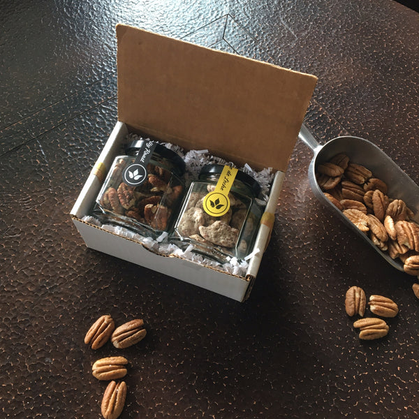 Mini Tex Gift Box