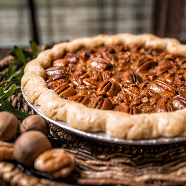 Royalty Pecan Pie