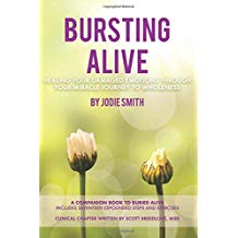 Bursting Alive by Jodie Smith