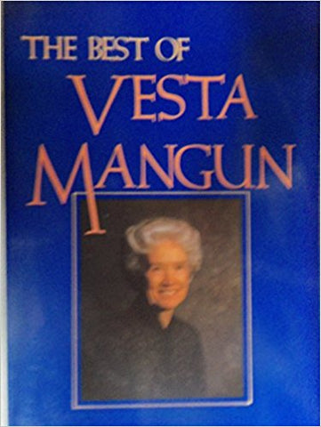 The Best of Vesta Mangun