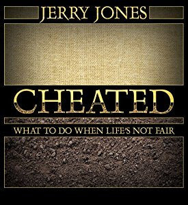Cheated by Jerry Jones