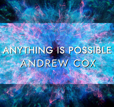 Anything is Possible by Andrew Cox