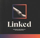 2018 Because of the Times Keynote: LINKED:A Chain Is No Stronger Than Its Weakest Link by: Anthony Mangun