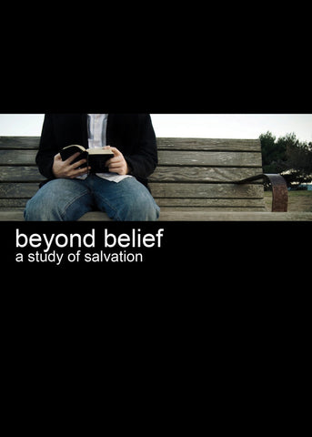Beyond Belief: A Study of Salvation