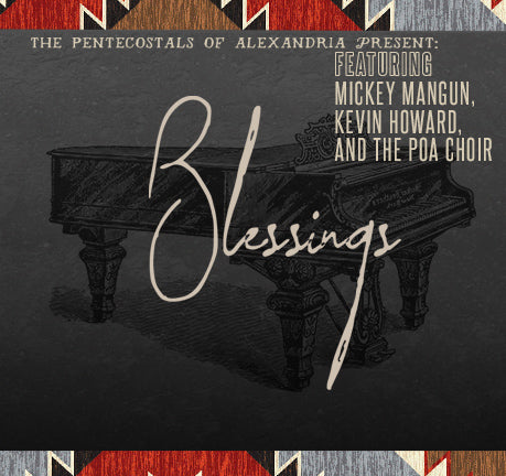 Blessings Follow Your Confession by Vesta Mangun