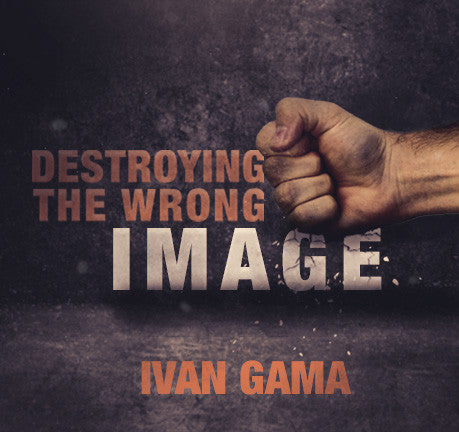 Destroyers Of The Wrong Image by Ivan Gama