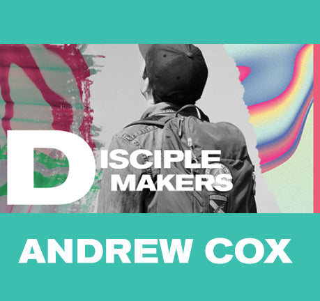 Disciple Makers by Andrew Cox