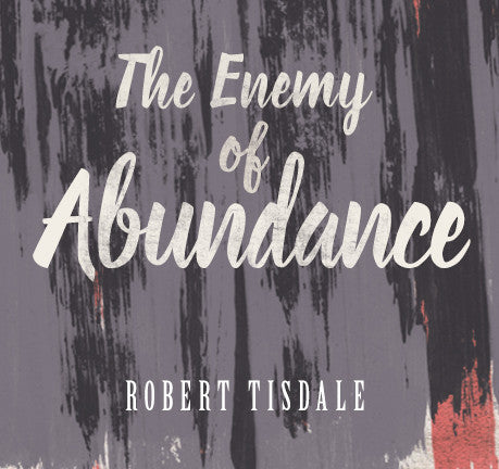 The Enemy of Abundance by Robert Tisdale