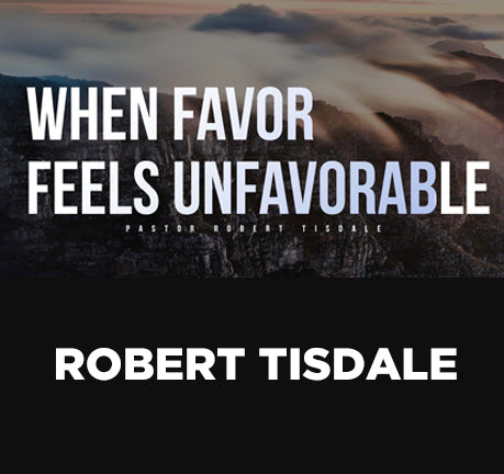 When Favor Feels Unfavorable by Robert Tisdale