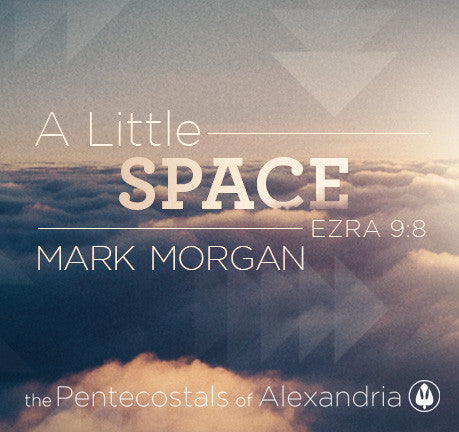 A Little Space by Mark Morgan