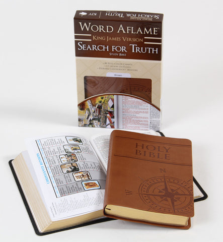 Search For Truth Bible