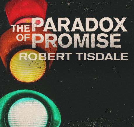 The Paradox of Praise by Robert Tisdale