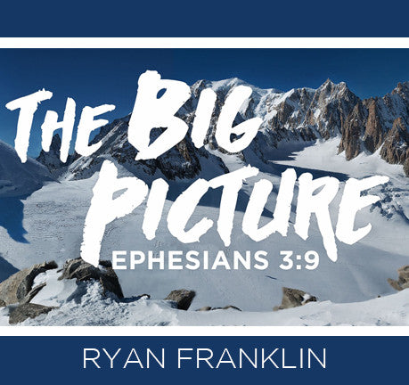 The Big Picture by Ryan Franklin