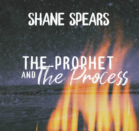 The Prophet And The Process by Shane Spears