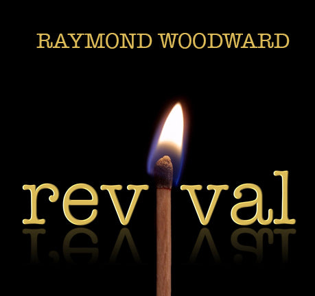 Revival by Raymond Woodward