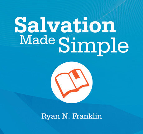 Salvation Made Simple